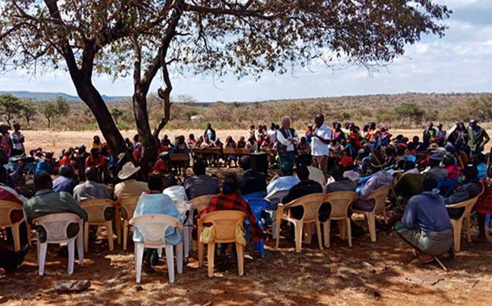The Hello Kenyan Platform for Peace